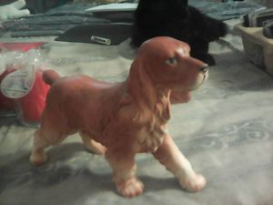 Ceramic dog for Sale in Bangor, ME