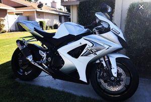 2008 suzuki gsxr 1000 for Sale in Riverside, CA