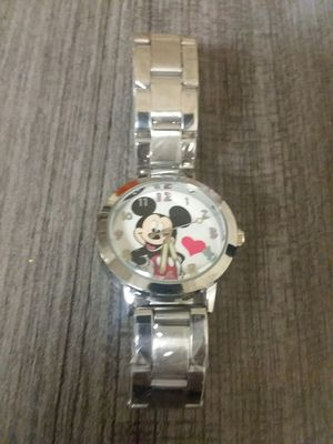 Beautiful Mickey Mouse Watch for Sale in The Bronx, NY