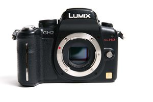 Panasonic GH2 for Sale in Portland, OR