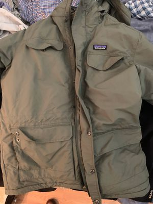 Patagonia Parka for Sale in Monroe, CT