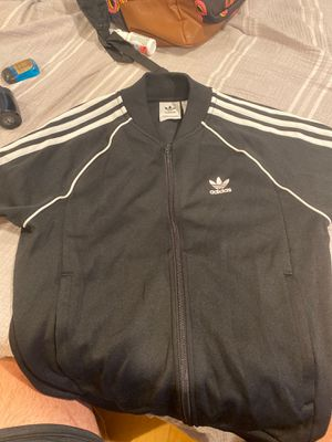 Adidas zip up jacket for Sale in Fort Lauderdale, FL