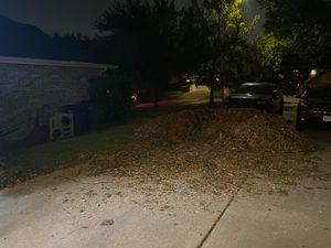 Mulch! for Sale in Haltom City, TX