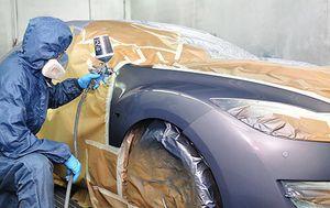 Auto paint technician job for Sale in Lebanon, TN