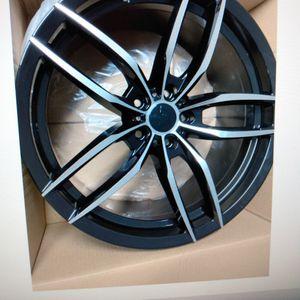 IPW Custom Wheels Model W524 Staggered 19s for Sale in Tempe, AZ