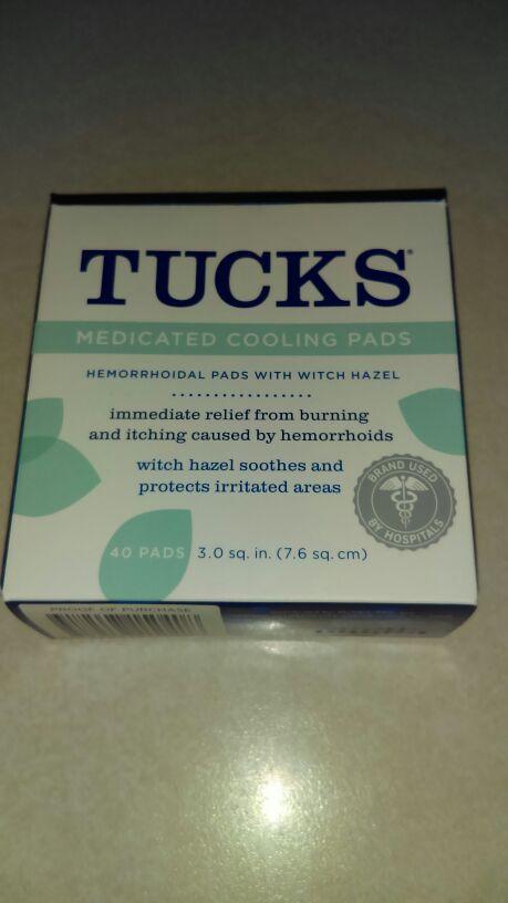 Tucks