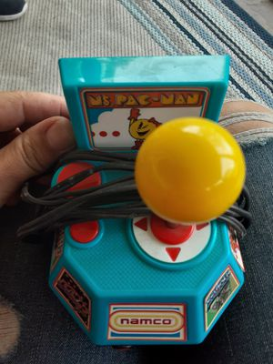 TV PacMan plug- in game for Sale in Williamsport, PA