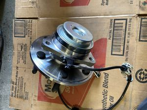 New front wheel bearing for 1999 GMC Sierra 4.8 rear wheel drive for Sale in South Gate, CA
