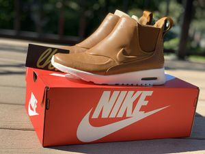 NIKE AIR MAX THEA MID BOOTS for Sale in Spokane, WA