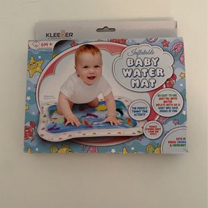 Baby Water Mat for Sale in Houston, TX