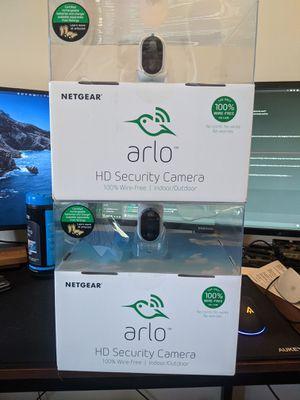 Arlo single camera kit. for Sale in Brick Township, NJ