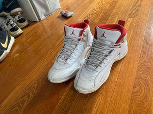 Jordan 12 retro size 11 for Sale in Allison Park, PA