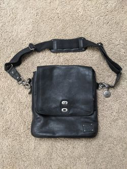 Will Leather Goods messenger bag for Sale in Portland,  OR
