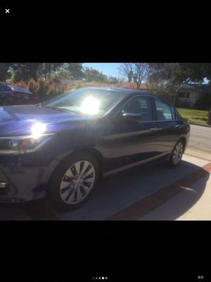 Honda Accord 2013 salvage 20000 milles orijinales for Sale in Irwindale, CA
