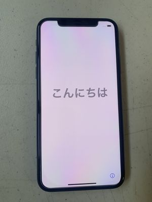 iPhone XS locked for Parts for Sale in Winter Garden, FL