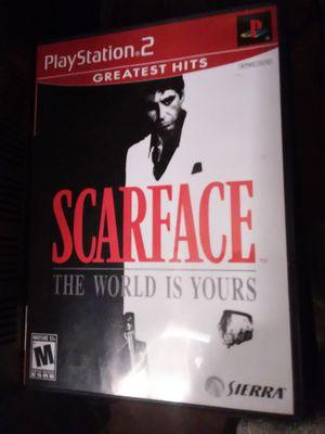 5 PS2 games bundle $140 for Sale in Washington, DC