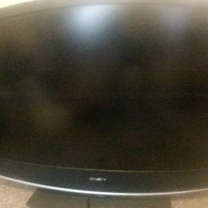 "Sony Bravia Flat screen TV 40"" for Sale in Ocean Shores, WA"