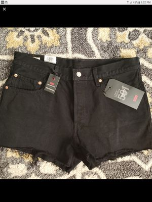 Levis shorts new for Sale in Silver Spring, MD