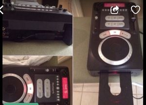 Numark cd Turntables for Sale in Dartmouth, MA