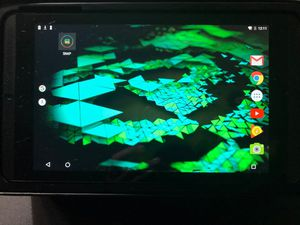 Nvidia Shield Tablet Android black Gaming Videogame Tablet 8Inch for Sale in Garden Grove, CA