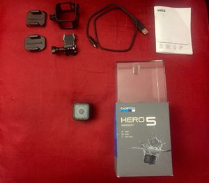 Go Pro Hero 5 Session for Sale in Los Angeles, CA