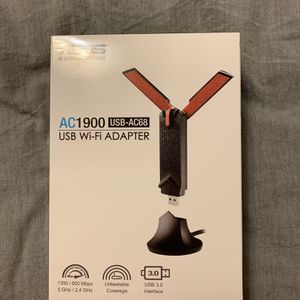 Asus AC68 USB Wifi for Sale in Vienna, VA