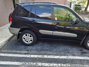 Toyota rav4 2001 for Sale in Coral Springs, FL