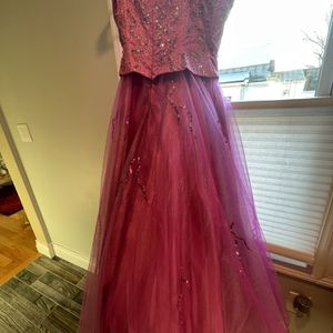 Quinceanera Dress, Sweet 16 for Sale in Cambridge, MA