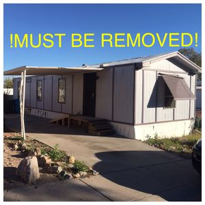 2 Bed 2 bath, Must be removed! for Sale in Phoenix, AZ