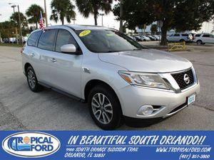2013 Nissan Pathfinder for Sale in Orlando, FL