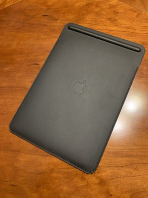 Apple iPad Leather Sleeve for Sale in Portland, OR
