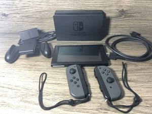 Nintendo Switch Version 1 for Sale in Corona, CA