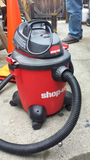 Shop-vac for Sale in Vancouver, WA