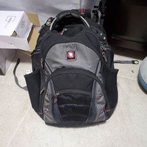 Swiss Gear Synergy Laptop backpack for Sale in Houston, TX