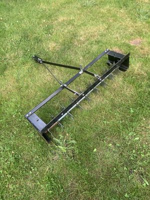 Spike Aerator for riding lawn mower for Sale in Everett, WA
