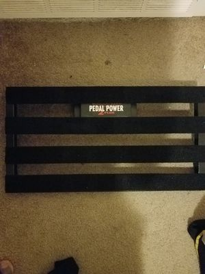 PT2 board with flight case for Sale in Austin, TX