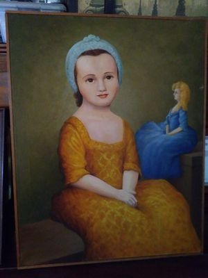 Painting by Fred De Sawal for Sale in Lakeland, FL