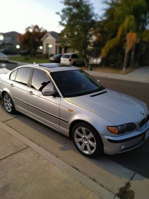 2004 Bmw for sale obo 3400 for Sale in Moreno Valley, CA