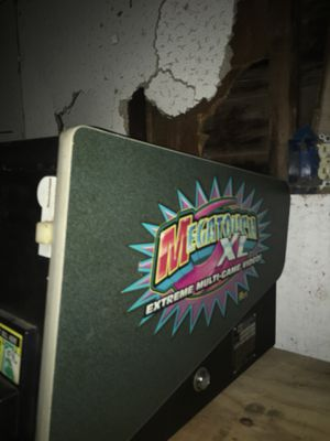 Bar games touch screen for Sale in Kanopolis, KS