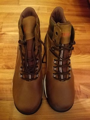 Woverine Tarmac Work Boots for Sale in Lackawanna, NY