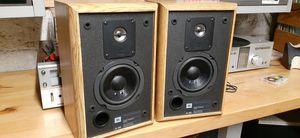 JBL 2500 Bookshelf Speakers for Sale in Hillsboro, OR