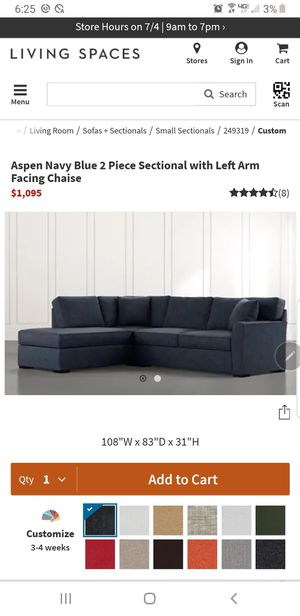Sectional Couches OBO for Sale in San Jose, CA