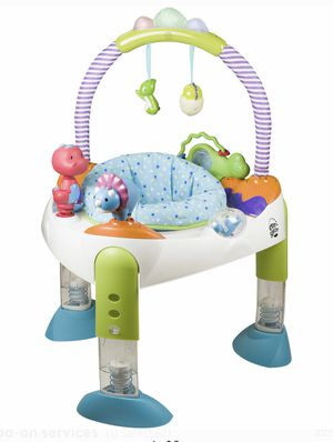 Exersaucer activity center for Sale in Arlington, TX
