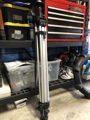 12' Camera Tripod for Sale in Phoenix, AZ