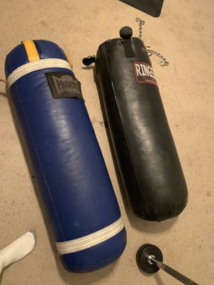 Heavy bags for Sale in Rancho Mirage, CA