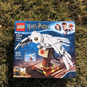 LEGO Harry Potter Hedwig (75979) for Sale in Apple Valley, CA