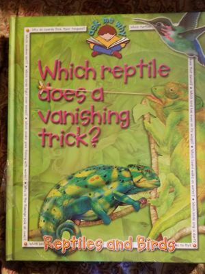 Ask Me Why Children's Books set of 6 for Sale in Wichita, KS