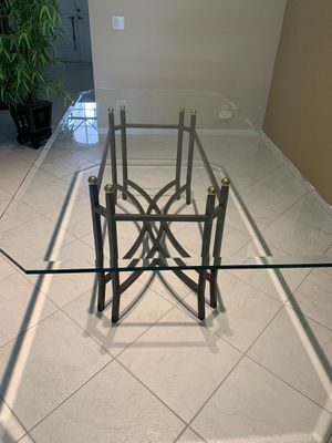 Dining room table for Sale in Boynton Beach, FL