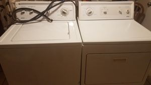 Washer and dryer set for Sale in Edgewood, WA