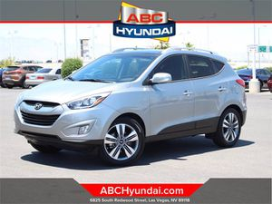 2015 Hyundai Tucson for Sale in Las Vegas, NV